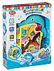 """Интерактивная игрушка, музыкальная книжка """"Сказочный дельфинчик"""""""