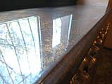 Подоконник из литьевого мрамора, фото 4