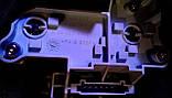 Задние фонари (Оптика) на Mersedes W221, фото 3
