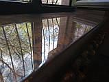 Подоконник из литьевого мрамора, фото 7