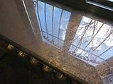Подоконник из литьевого мрамора, фото 8