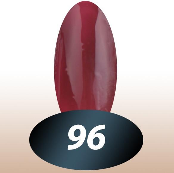 Гель-лак Nice for you Professional 8,5 ml №096