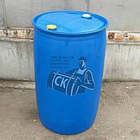 Бочки пластиковые 200-227л б/у чистые