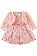 Платье с болеро (98 р-р)
