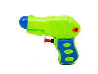 Пистолет водяной 3017 (Пістолет   водяний (кульок) 3017 )