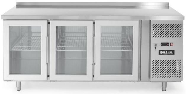 Стол холодильный Profi Line Hendi 233436
