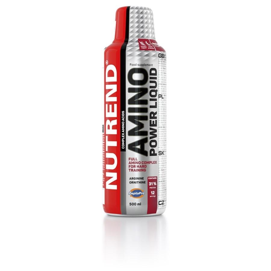 Nutrend Amino Power Liquid 500ml