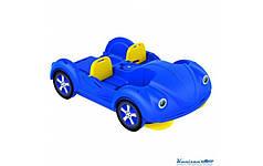Катамаран Kolibri Beetle (синий), art: K-VMS