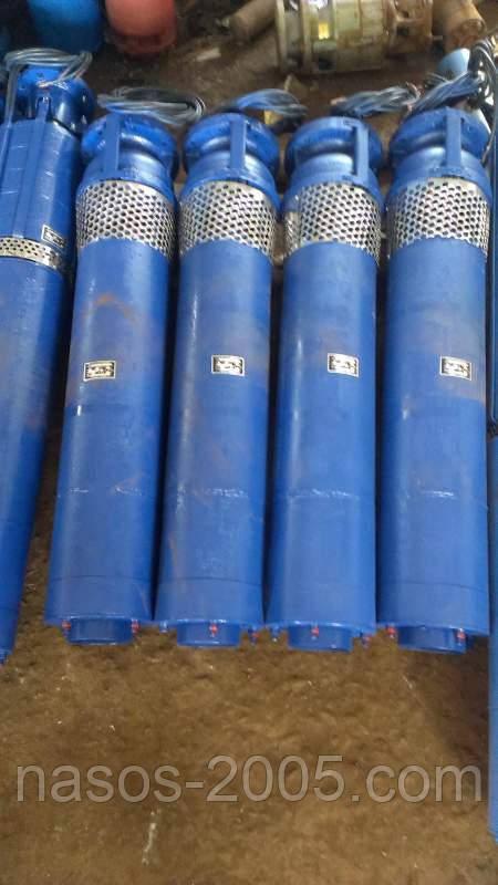 Насос ЕЦВ 6-16-190 глибинний насос для свердловин ЭЦВ6-16-190