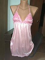 Женская ночная сорочка +трусики