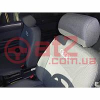 Авточехлы Audi А-6 (C5) раздельний c 1997-2004 г классик