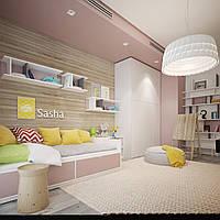 Комната для Сашеньки