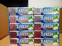 Жевательная резинка X-Fresh