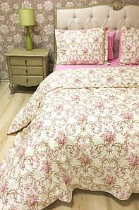 Постельное белье Lotus Premium - Caroline семейное
