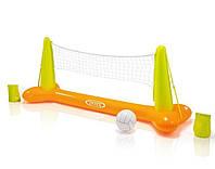 Игра «Волейбол» на воде Intex 56508