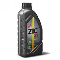 Масло моторное ZIC X7 5W-30 Diesel (Канистра 1 л)