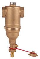 """Фильтр ICMA 3/4"""" для закрытых систем отопления (резьба ВВ)"""