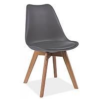 Пластмассовый стул Kris