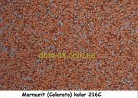 Мозаичная штукатурка Marmurit № 216С Цокольная штукатурка Мармурит