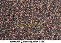Мозаичная штукатурка Marmurit № 218С Цокольная штукатурка Мармурит