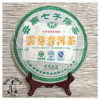 Чай Пуэр (Шен) Пу Вэнь 5568 (2012 год)