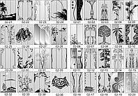 Каталог пескоструйных рисунков