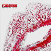 Музыкальный CD-диск. The Hardkiss — Stones And Honey (2014)