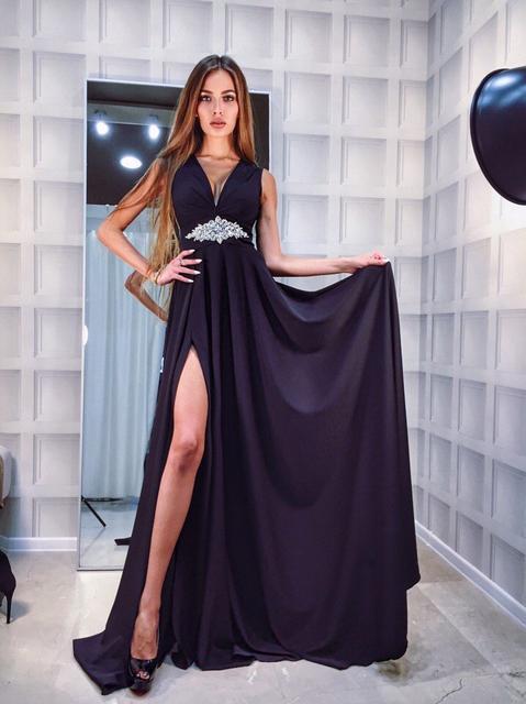 Вечерние платье женские