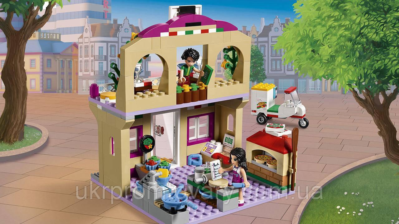 LEGO Friends 41311 Лего Подружки Пиццерия