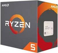 Процессор AMD Ryzen 5 1600X 3.6GHz Socket AM4 Box (YD160XBCAEWOF)