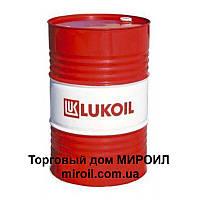 Масло индустриальное Лукойл И-50а бочка 200л