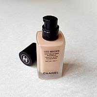 Тональный Chanel Le Beiges Foundation