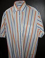 Рубашка (тенниска)  Lint respect мужская