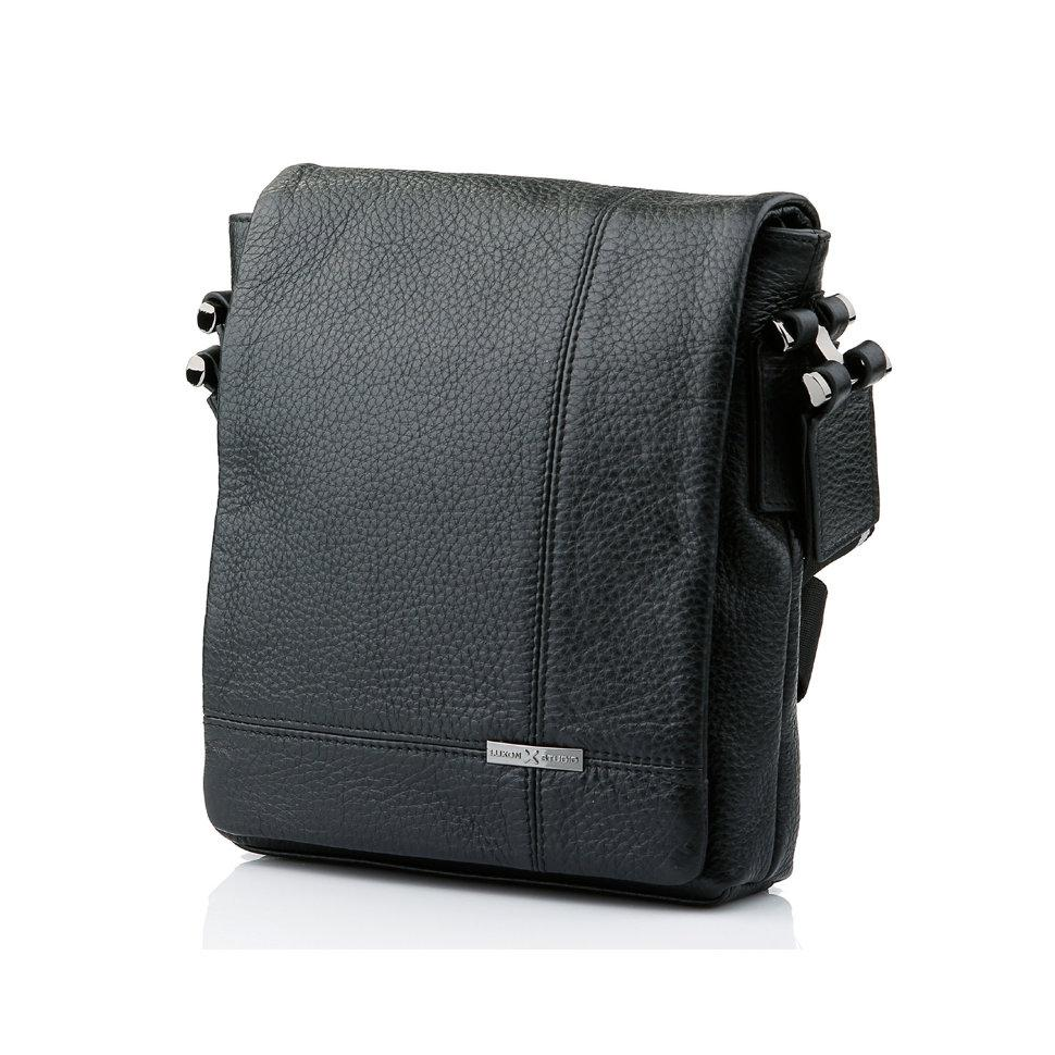 Стильная мужская сумка Luxon 9112-5B