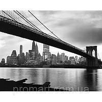 Фотокартина на холсте Мост, фото 1