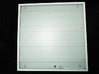 Светодиодная панель 600х600 40W 6500K prismatic