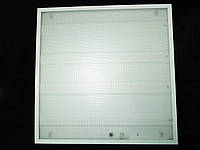 Светодиодная панель Оптима 600х600 40W 6500K prismatic