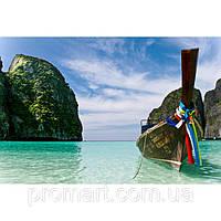 Фотокартина на холсте Тайланд. Phi Phi острова