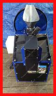 Экструдер ЭТК — 30 220V(с однофазным дв. 3квт)