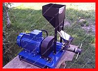 Экструдер зерновой ЭГК-30 (с трехфазным двигателем 4кв./1000 об./мин.) - ВЕСЬ КОМПЛЕКТ