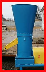 Гранулятор топливных пеллет 380 В, 45 кВт. (матрица 400 мм.)(Винница)