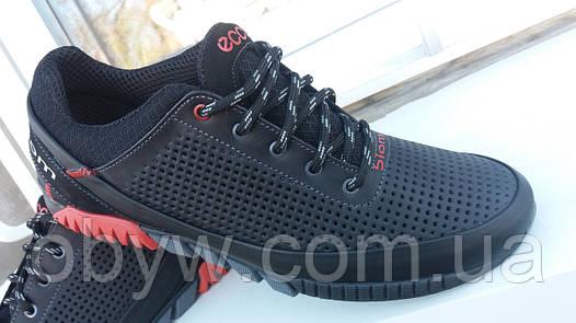 Весенне летние кроссовки Ecco для мужчин  продажа, цена в Днепре ... 8dd99ab2bea