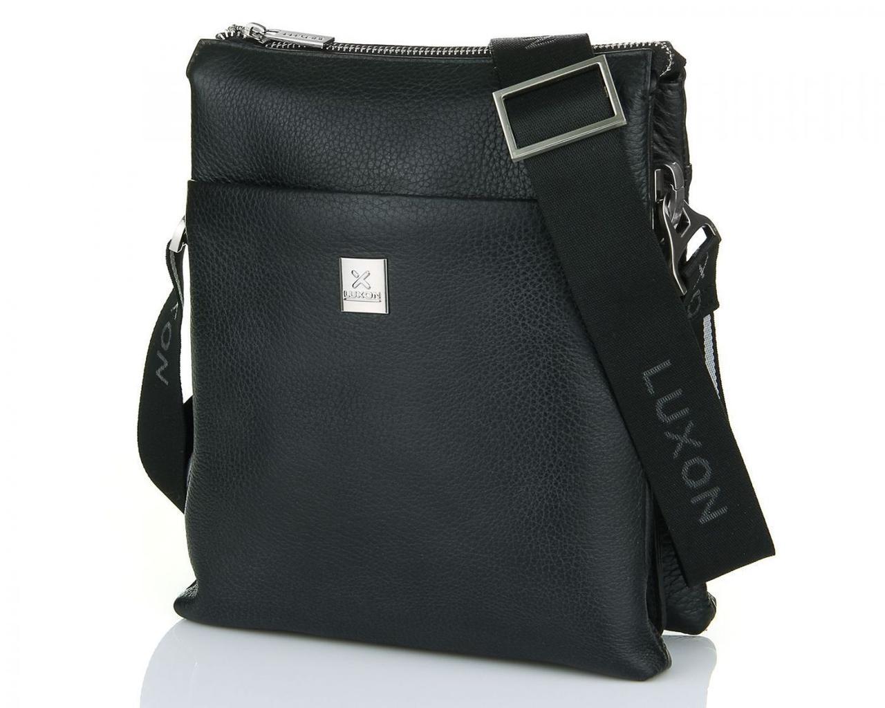 Мужская сумка без клапана Luxon 8832-1