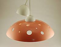 Подвесной потолочный светильник для внутреннего освещения Розовый 60Вт ERKA 1302 Е27