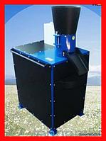 Гранулятор ГКМ — 150 (Статина+привод+шкивы+двигатель 380V-4кВт)+матрица на выбор(2-8мм)