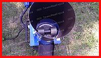 Гранулятор ГКМ — 200 (200 кг/час) (Станина+шкивы)