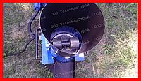 Гранулятор ГКМ — 200 (Статина+привод+шкивы+двигатель 380V-7,5кВт)+матрица на выбор(2-8мм)