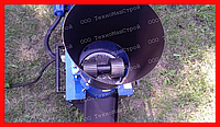Гранулятор ГКМ — 200 (Статина+привод+шкивы+двигатель 220V-5,5кВт)+матрица на выбор(2-8мм)