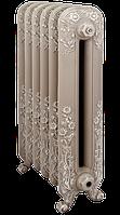 Чугунный радиатор YORK 800, 175, 600, Бок., RETROstyle, Чугунные