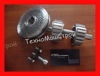 Матрица гранулятора диаметр 150 мм.